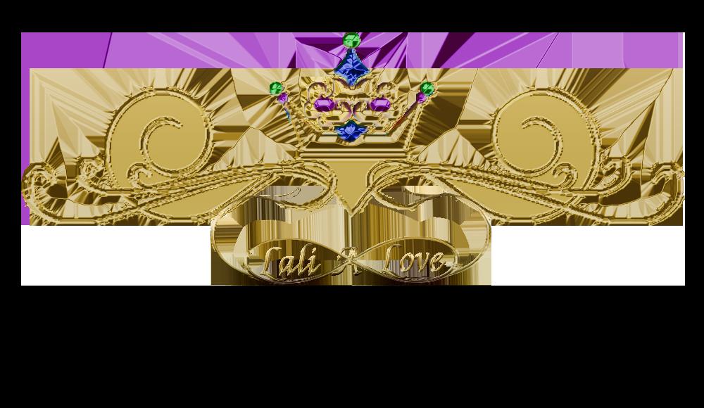 Lali A. Love